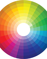 передача цвета